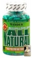 Weider All Natural - 180tab