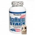 Weider High Mineral Stack - 120tab
