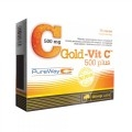 Olimp Gold Vit C 500 Plus 30 kapsúl
