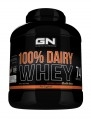GN Laboratories 100% Dairy Whey Protein - 2230g