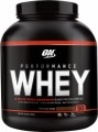 Optimum nutritiom Performance Whey Protein - 1950g