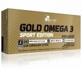 Olimp Gold Omega 3 Sport Edition - 120tab