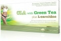 Olimp CLA + Green Tea + L- Carnitine - 60 kaps