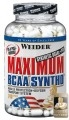 Weider Maximum BCAA Syntho, 240 kps