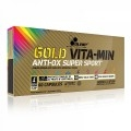 Olimp Gold Vita-Min Anti-OX Super Sport - 60tab