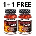 Weider Thermo Caps - 120tab